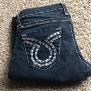 Big Star Jenae Jeans